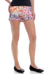 Brave Soul ženske kratke hlače Jamaica
