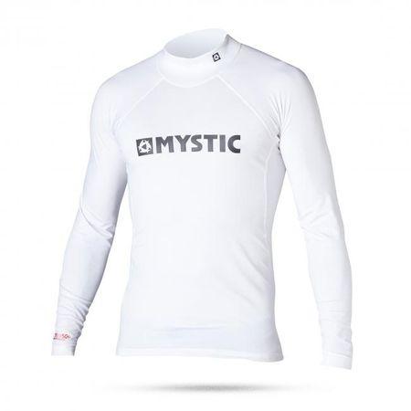 Mystic majica z dolgimi rokavi Lycra Star Rashvest L/S 100, M