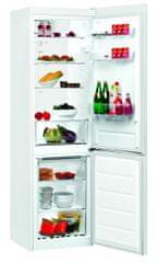 Whirlpool BSNF 8421 W hűtőszekrény II.osztály