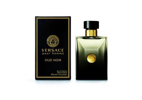Versace Pour Homme Oud Noir - EDP 100 ml