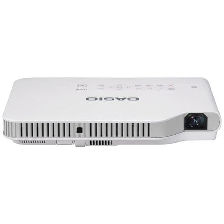 Casio prenosni DLP projektor z Laser&LED tehnologijo (XJ-A247)