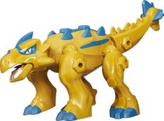 Hero Mashers Jurasic park Dinosaurus Ankylosaurus