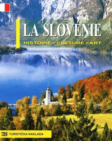 Morana Polovič: Slovenija - zgodovina, kultura, umetnost, italijansko