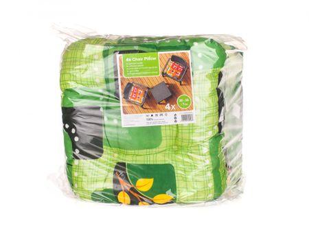Happy Green Kerti párna c345499474