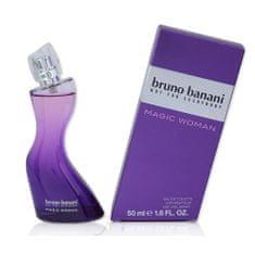 Bruno Banani Magic Woman EDT - 50 ml