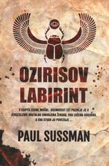 Paul Sussman: Ozirisov labirint
