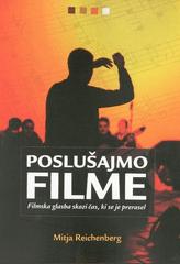 Mitja Reichenberg: Poslušajmo filme 2015