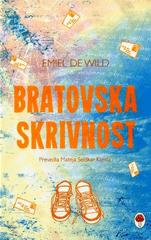 Emiel de Wild: Bratovska skrivnost
