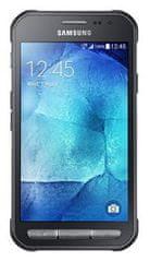 Samsung Galaxy Xcover 3, stříbrný