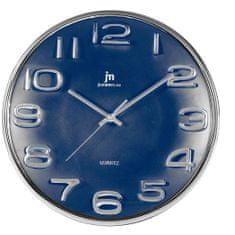 Lowell Dizajnové nástenné hodiny 00810