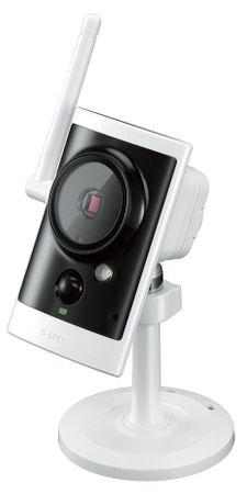 D-Link brezžična mrežna IP HD kamera DCS 2330L