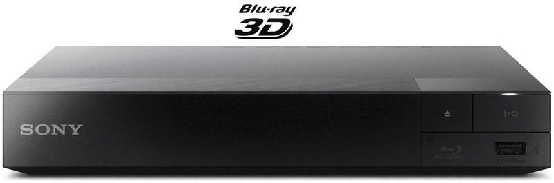 Sony BDPS4500B.EC1 - II. jakost