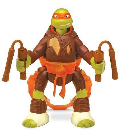 Želvy Ninja Michelangelo bojovník