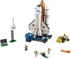 LEGO® City 60080 Port kosmiczny