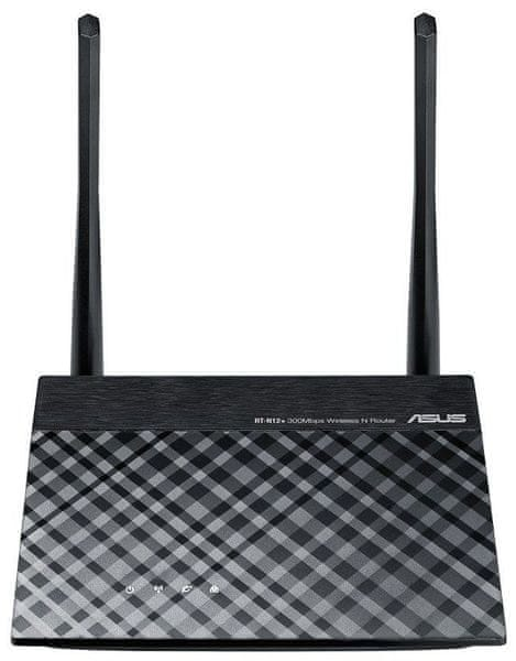 Asus RT-N12plus (90IG01N0-BM3010)
