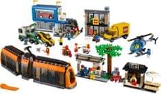LEGO® City 60097 Plac Miejski