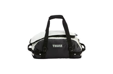 Thule športna torba Chasm S, 40 l, črno/bela