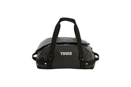 Thule športna torba Chasm M, 70 l, temno siva