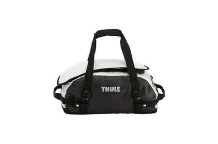 Thule športna torba Chasm M, 70 l, črno/bela