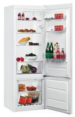 Whirlpool BLF 5121 W Alulfagyasztós hűtőszekrény, 271 L, A+