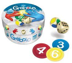 Bonaparte Grabolo, postřehová karetní hra
