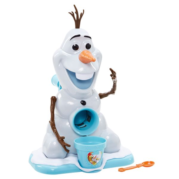 Disney Olafův výrobník na ledovou tříšť