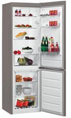 Whirlpool BLF 7121 OX Alulfagyasztós hűtőszekrény