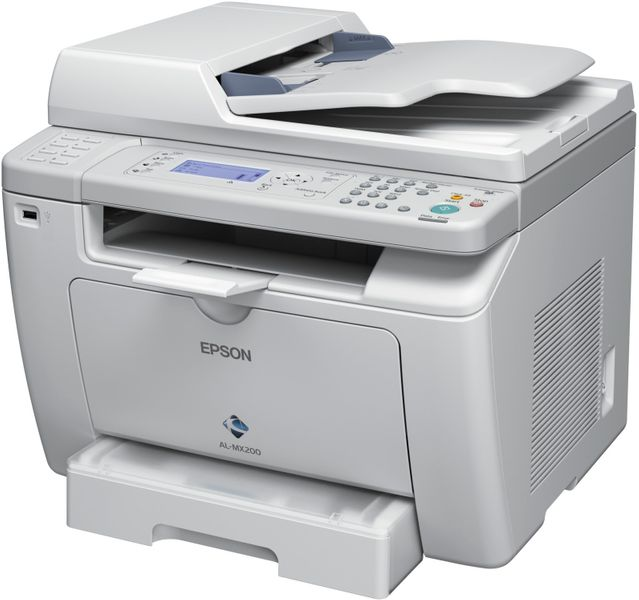 Epson WorkForce AL-MX200DNF (C11CC72031)