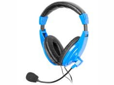 Tracer słuchawki EXPLODE BLUE (TRASLU43915)