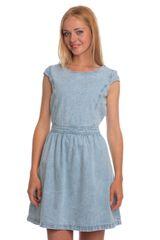 Brave Soul dámské šaty Snowy