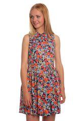 Brave Soul dámské šaty Krystal