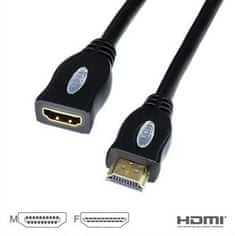 Vigan HDMI High Speed kabel, M/F