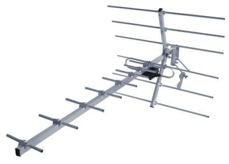 Technisat zewnętrzna antena TechniYagi T1 (0000/6032)