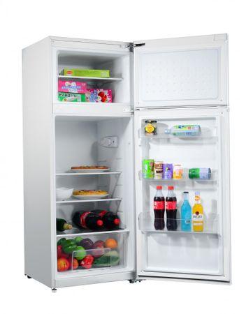 GUZZANTI GZ 215 Szabadonálló kombinált hűtő