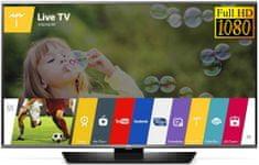 LG telewizor LED 49LF630V