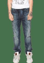 s.Oliver stínované pánské jeansy