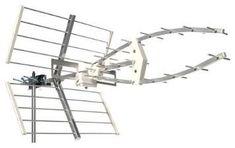 Technisat zewnętrzna antena TechniYagi 4HD (0001/7815)