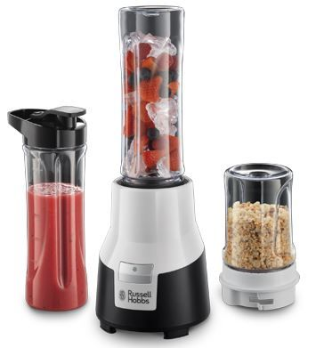 Russell Hobbs smoothie maker Aura Mix & Go Pro
