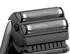BaByliss E877E W tech Akkumulátoros borotva és szakállvágó