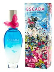 Escada Turqoise Summer, W, EDT, 50 ml