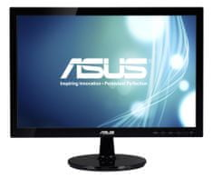 Asus VS197DE 19W LCD LED Monitor