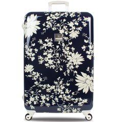 SuitSuit Cestovný kufor TR-1215/3-60 - Midnight Daisies