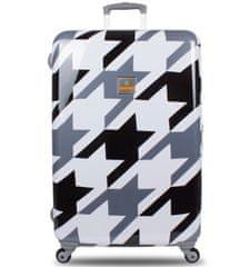 SuitSuit Cestovný kufor TR-1217/3-60 - Houndstooth