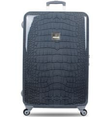 SuitSuit Cestovný kufor TR-1135N/3-70 - Grey Crocodile
