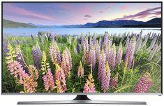 """SAMSUNG UE43J5500 43"""" Smart Full HD LED TV"""