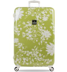 SuitSuit Cestovný kufor TR-1213/3-70 - Pistachio Daisies