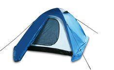 Iceberg namiot Shelter 3 - niebieski