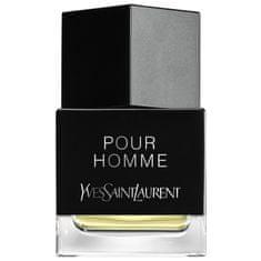 Yves Saint Laurent La Collection pour Homme EDT - 80 ml