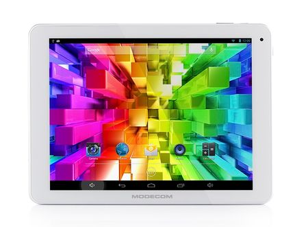 Modecom tablet FreeTAB 9707 IPS2 X4+
