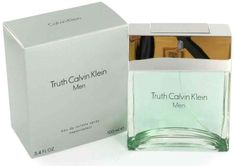 Calvin Klein Truth for Men EDT, M